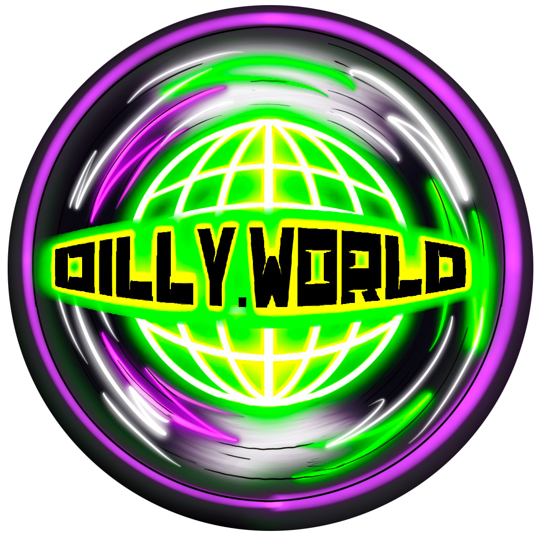 DILLY.WORLD
